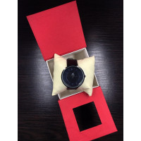 Наручные  часы - в стиле Calvin Klein №64
