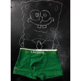 Мужское бельё - в стиле Lacoste (Зелёные)